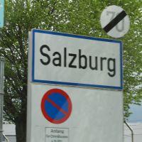 Day 65 of 400: Salzburg - Austria