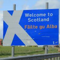 Day 100 of 400: Edinburgh - Scotland