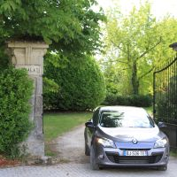 Day 132 of 400: Libourne to Bourg - France