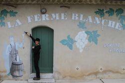 La Ferme Blanche - Provence, France