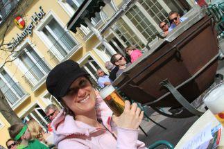 Trumer Pils - Austria