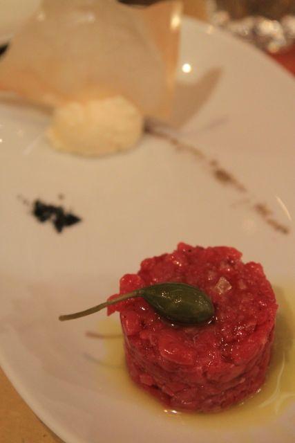 La Salita Osteria - Monforte D'Alba - Piedmont, Italy