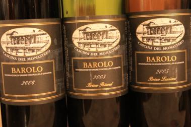 Barolo - Italy