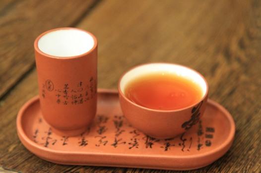 Jasmine Tea - Beijing China