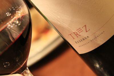 Trez Reserva, Deumayen Wines - Mendoza, Argentina