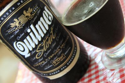 Quilmes Stout - Buenos Aires, Argentina