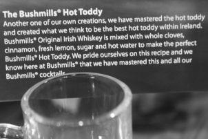 Bushmills Distillery - Northern Ireland