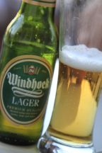Windhock Lager - Cape Town, South Africa