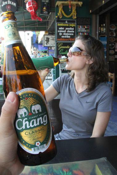Chiang Mai - Thailand 2011-12-07