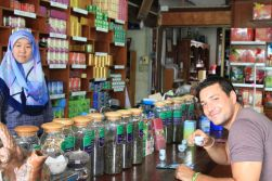 Chai Tea - Chiang Rai, Thailand