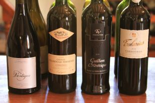 wines of Corbieres, France