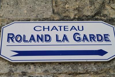 Cotes du Bourg - France