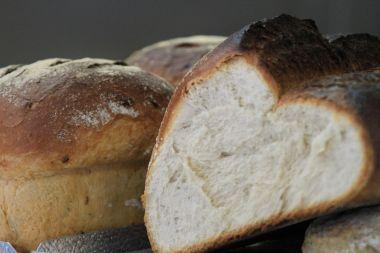 Soda Bread - Dublin, Ireland
