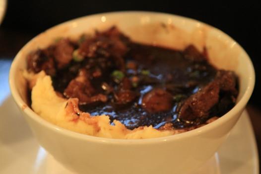Beef Guinness Stew - Dublin, Ireland