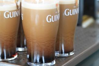 Guinness Storehouse - Dublin, Ireland
