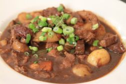 Irish Stew - Dublin, Ireland