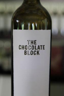 Chocolate Block - Franschoek, South Africa