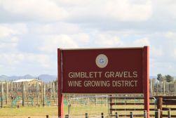 Gimblett Gravels Wine Region - Hawkes Bay, New Zealand