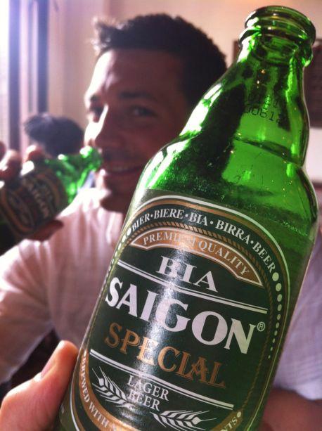 Saigon Special - Ho Chi Minh, Vietnam