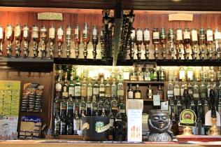 Single Malt Whisky - Highlands of Scotland