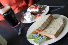 Soda Bread - Kilkenny, Ireland