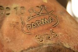 Parma Ham - Parma Italy
