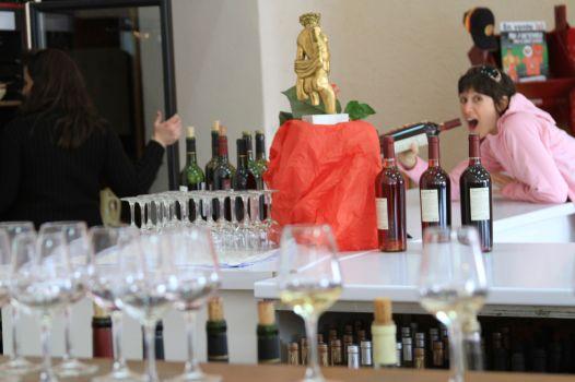 Les Vignobles du Rivesaltais-France 2011-02-21