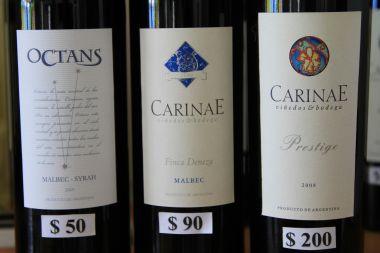 Carinae wines - Mendoza, Argentina