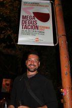 Mega Degustacion in Feb 23-26 - Mendoza, Argentina
