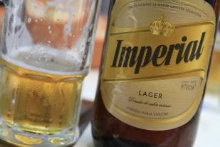 Imperial Lager - Mendoza, Argentina