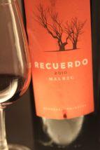Vines of Mendoza Recuerdo Malbec - Mendoza, Argentina