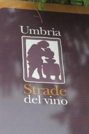 wine region of Umbria - Italy
