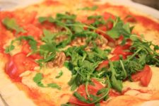 Pizzeria Il Verziere - Montefalco, Italy