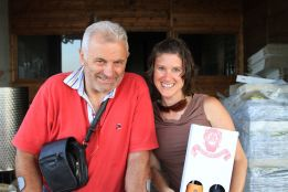 wines from Montefalco - Italy