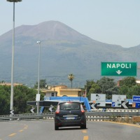 Day 157 of 400: Naples - Italy