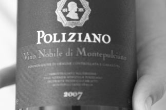 Montepulciano - Italy