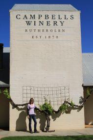 Rutherglen - Australia