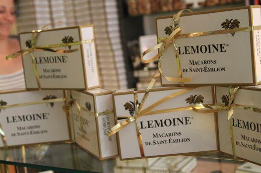 Lemoine Macarons de Saint Emilion - Saint Emilion, France