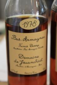Armagnac - France