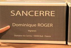 Sancerre - France