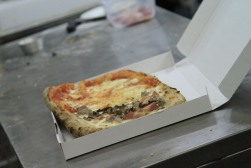 Il Borgo Ristorante Pizzeria - Sorrento, Italy