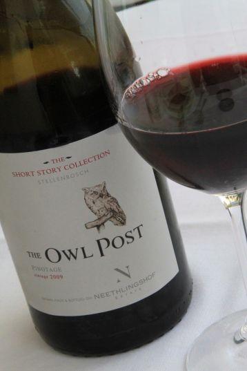 Owl Post - Stellenbosch, South Africa