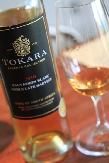 Tokara - Stellenbosch, South Africa