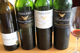Thelema - Stellenbosch, South Africa