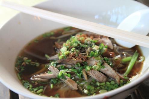 Duck Soup - Bangkok, Thailand