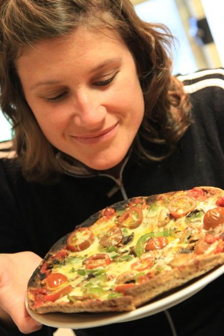homemade pizza - Mansfield, Australia