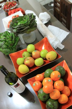 fruits & vegetables from Ricardo's Tomatoes - Port Macquarie, Australia