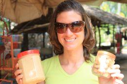 Palm Sugar - Siem Reap, Cambodia