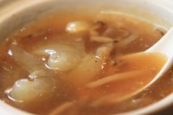 Shark Fin Soup - Singapore