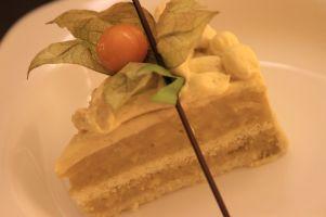 Durian Cake - Singapore, Singapore